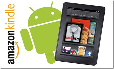 Amazon-Kindle-Fire-tablet-with-Android-logo